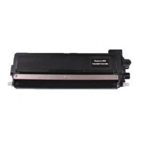 BROTHER TN-230 BLACK SECONDLIFE TONER
