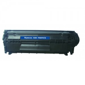 CANON FX-9/FX-10 BLACK SECONDLIFE TONER