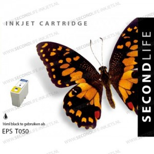 EPSON T050 SECONDLIFE CARTRIDGE
